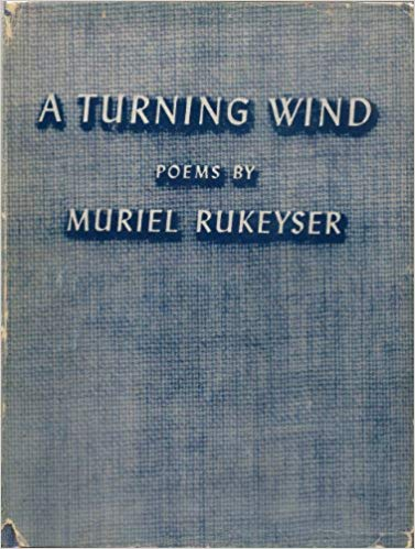 A Turning Wind Cover